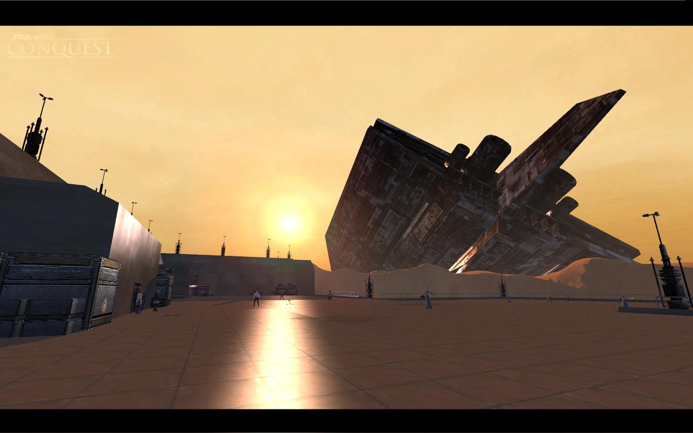 [ES][MB/WB] Star Wars Conquest Hypori_dusk