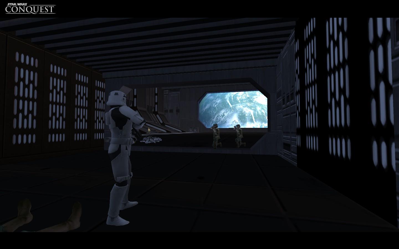 [ES][MB/WB] Star Wars Conquest Swc_spacestation