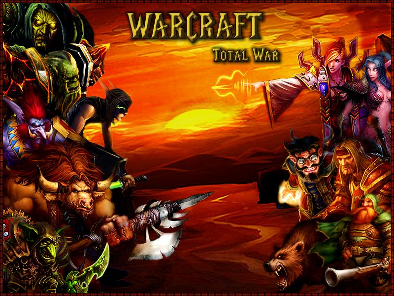War Of Warcraft