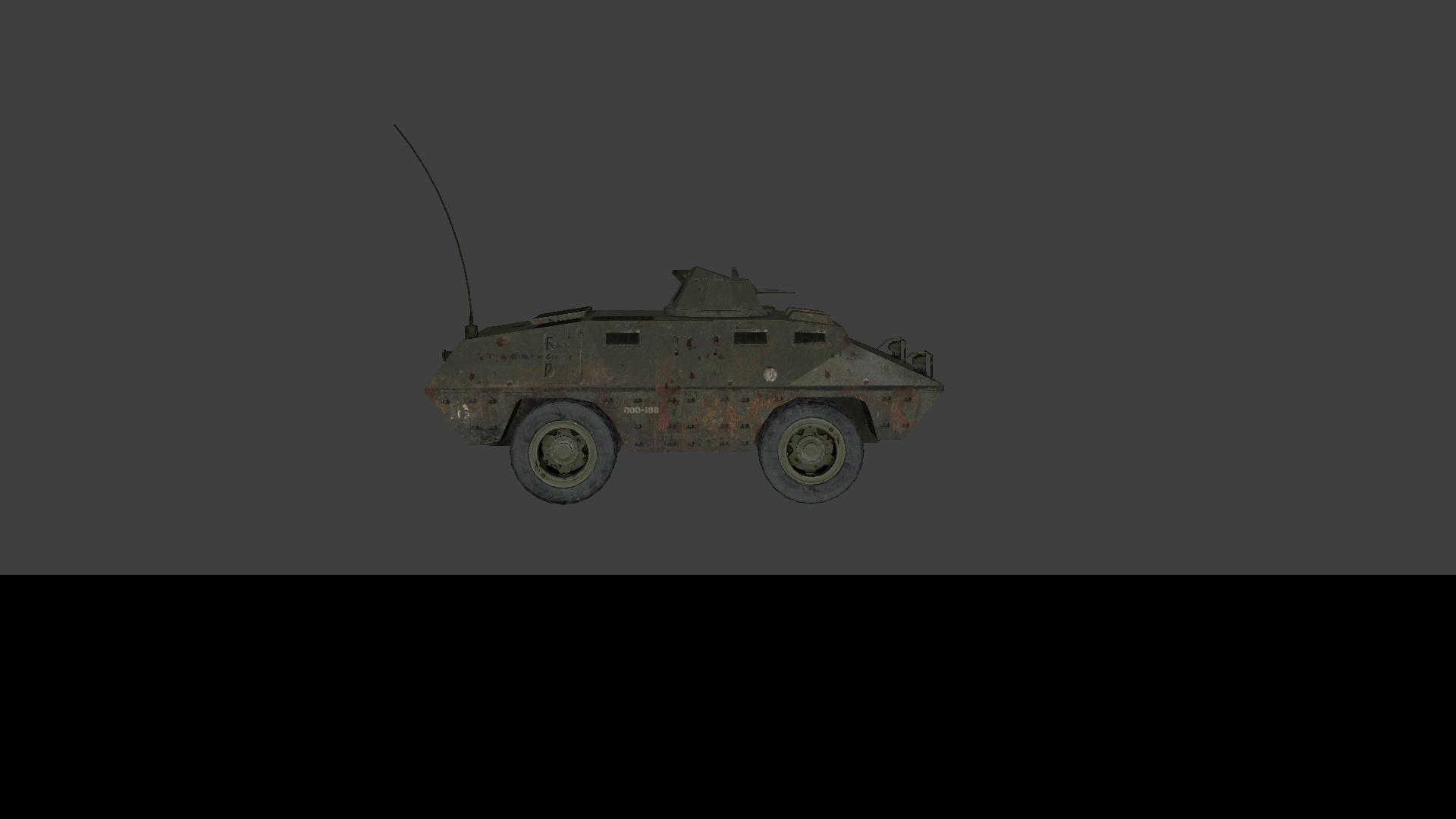 M113 APC - The Ontario Regiment RCAC Museum Collection - YouTube