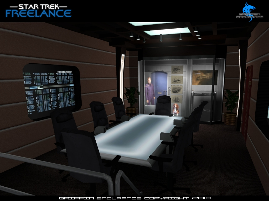 u s s archer conference room image star trek freelance star trek romulan wars star trek romulan episodes