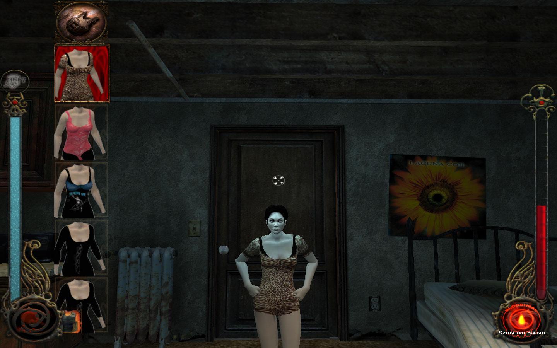 vampire free games