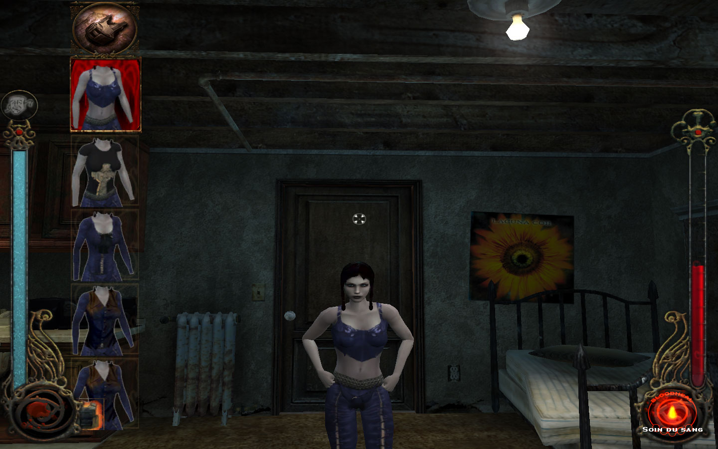 Bloodlines adult the mods vampire masquerade