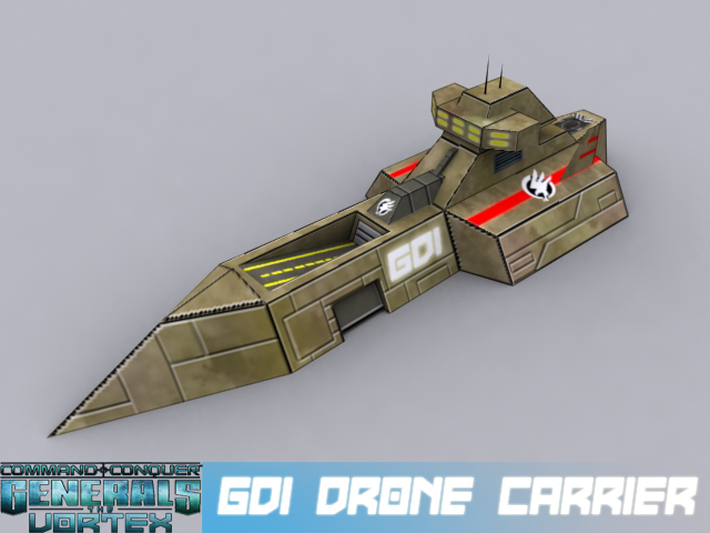 carrier drone. report rss gdi drone carrier (view original) i
