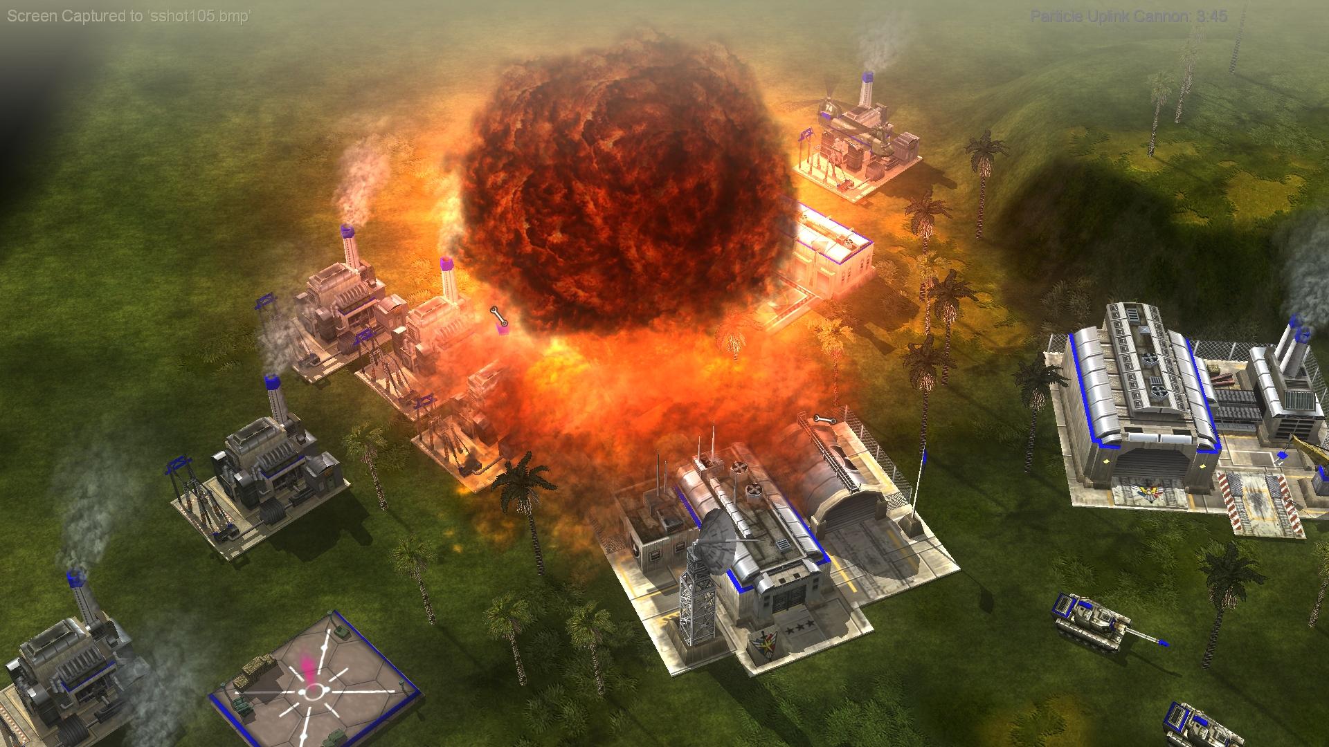 C&c generals 2 gameplay