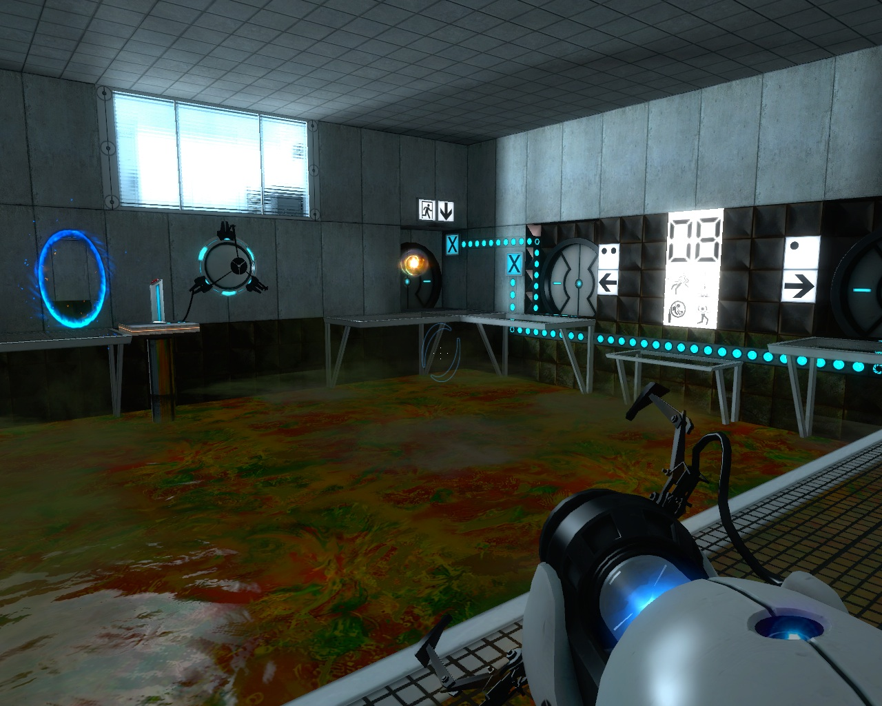 followed by death gamma energy mod for portal, unsatisfactory, image, screenshots, screens, picture, photo