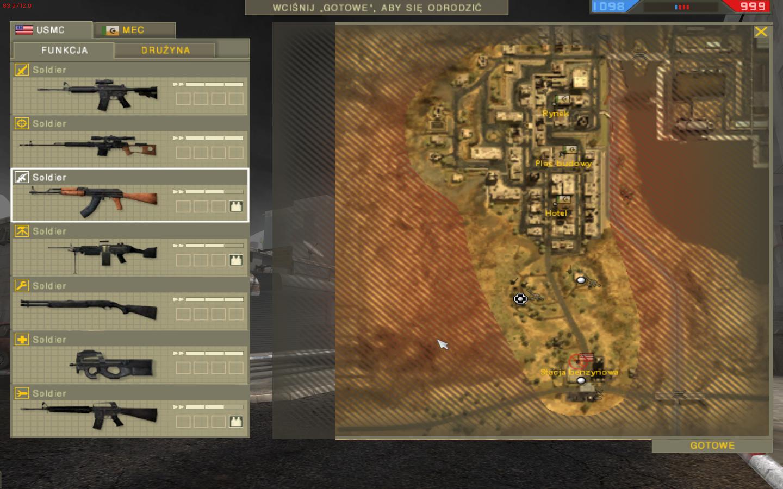 Battlefield 2 Zombie Mod Maps - xsonarpiano