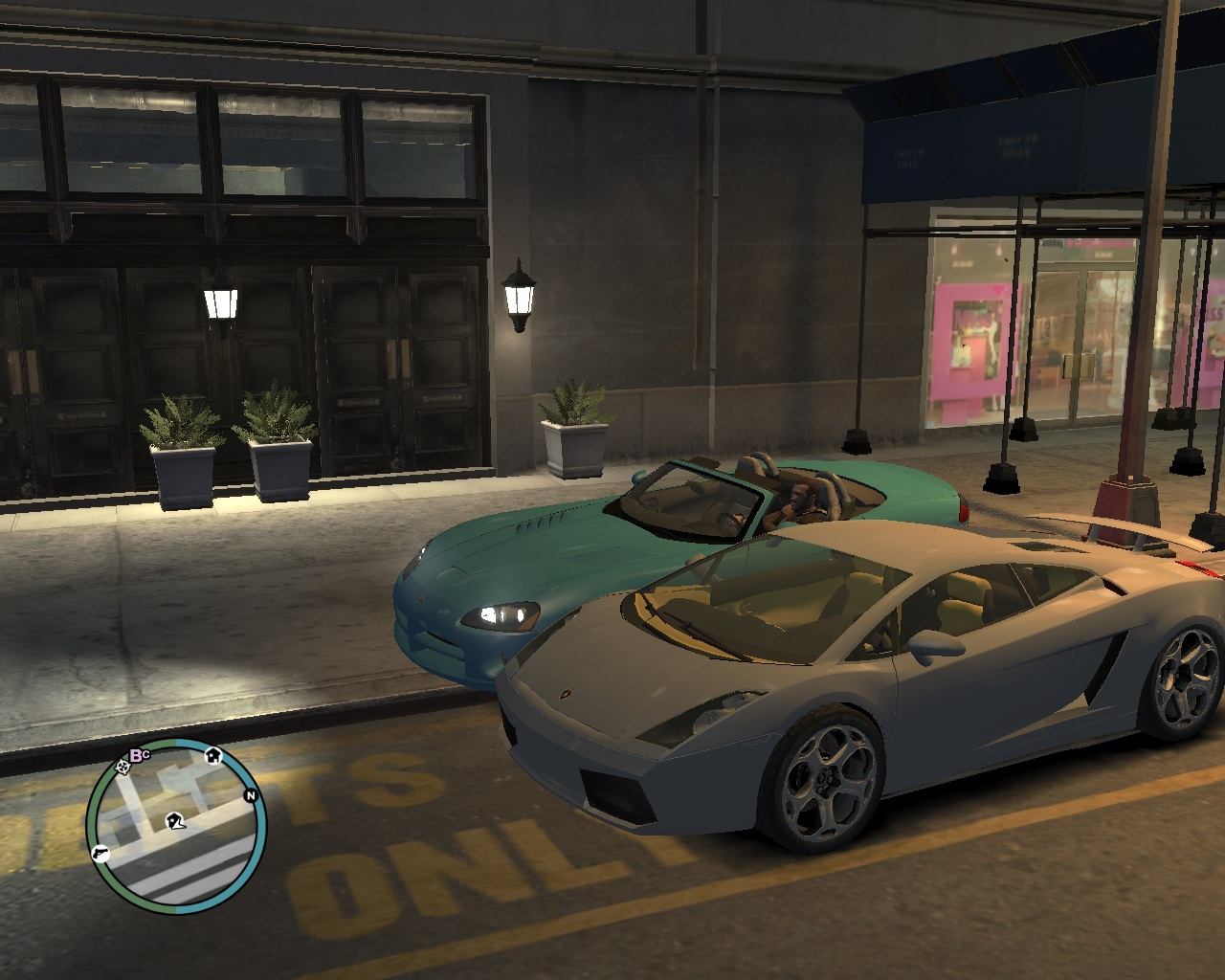 Images - The Real GTA IV cars pack mod for Grand Theft ...