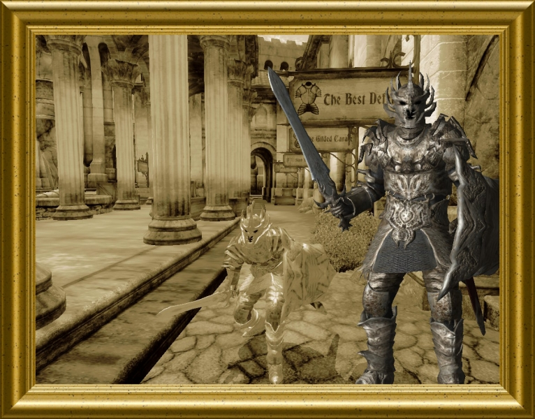 dragonbone armor set mod for elder scrolls iv oblivion mod db