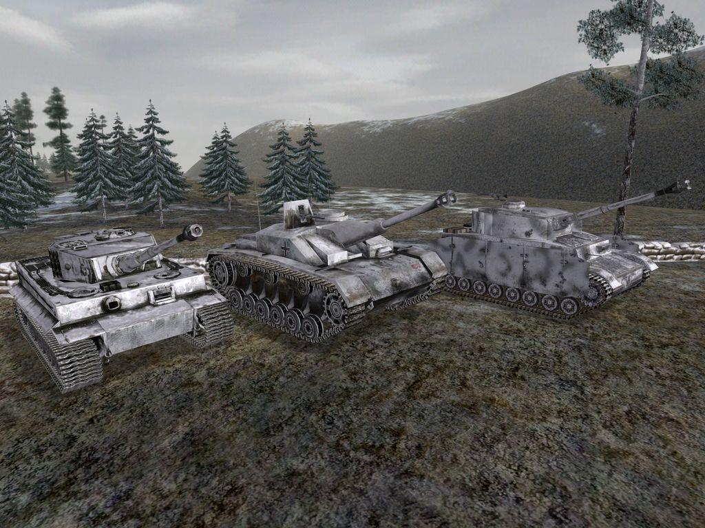 battlefield 1941 demo