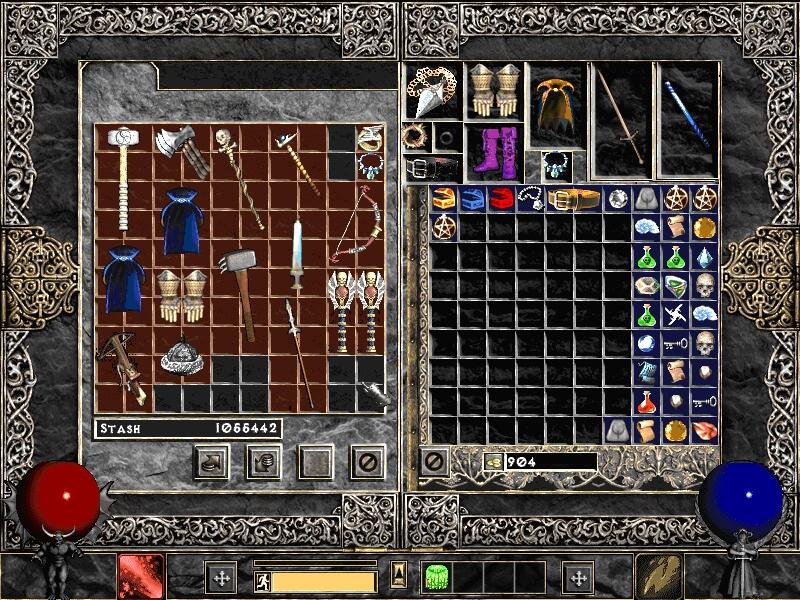 Diablo 2 gambling mod jackson ranchiera casino employee tamra