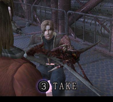 Resident evil 3 5 hallucination biohazard mod for resident evil 4