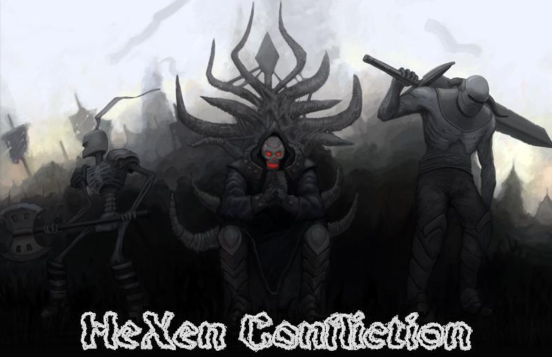 hexen  u0026 heretic monster mod  now for gzdoom