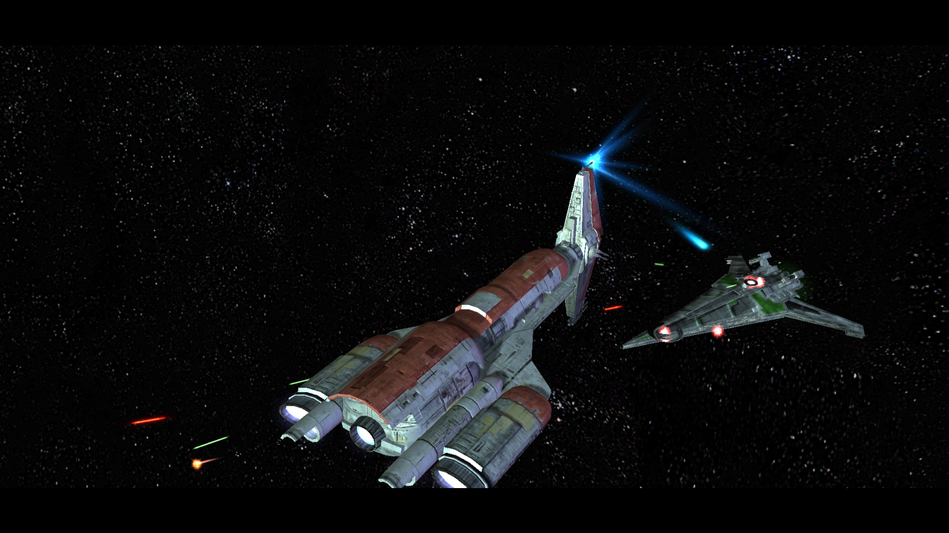 New Nawrocki Skin For The Hammerhead Image Old Republic At War Mod For Star Wars Empire At War Forces Of Corruption Mod Db