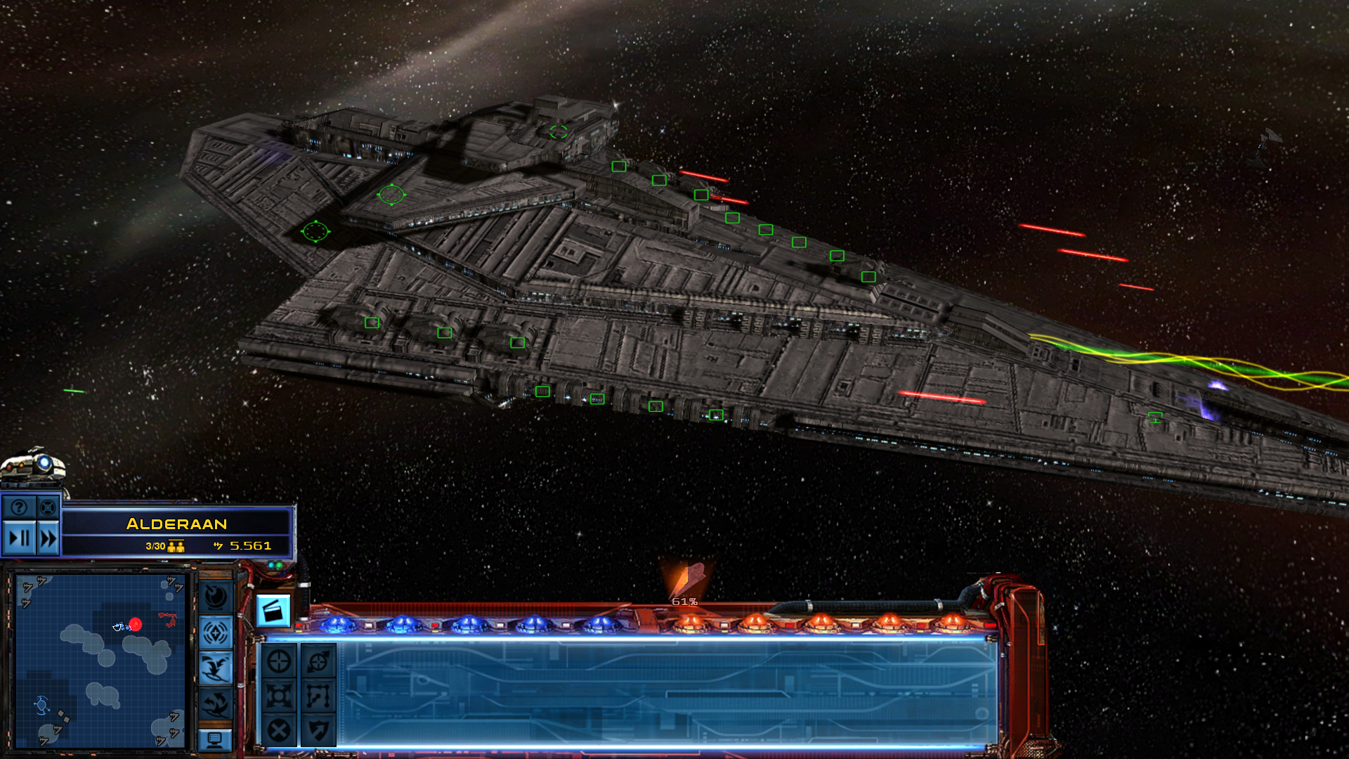 Report RSS Rerig On The Sith Destroyer View Original