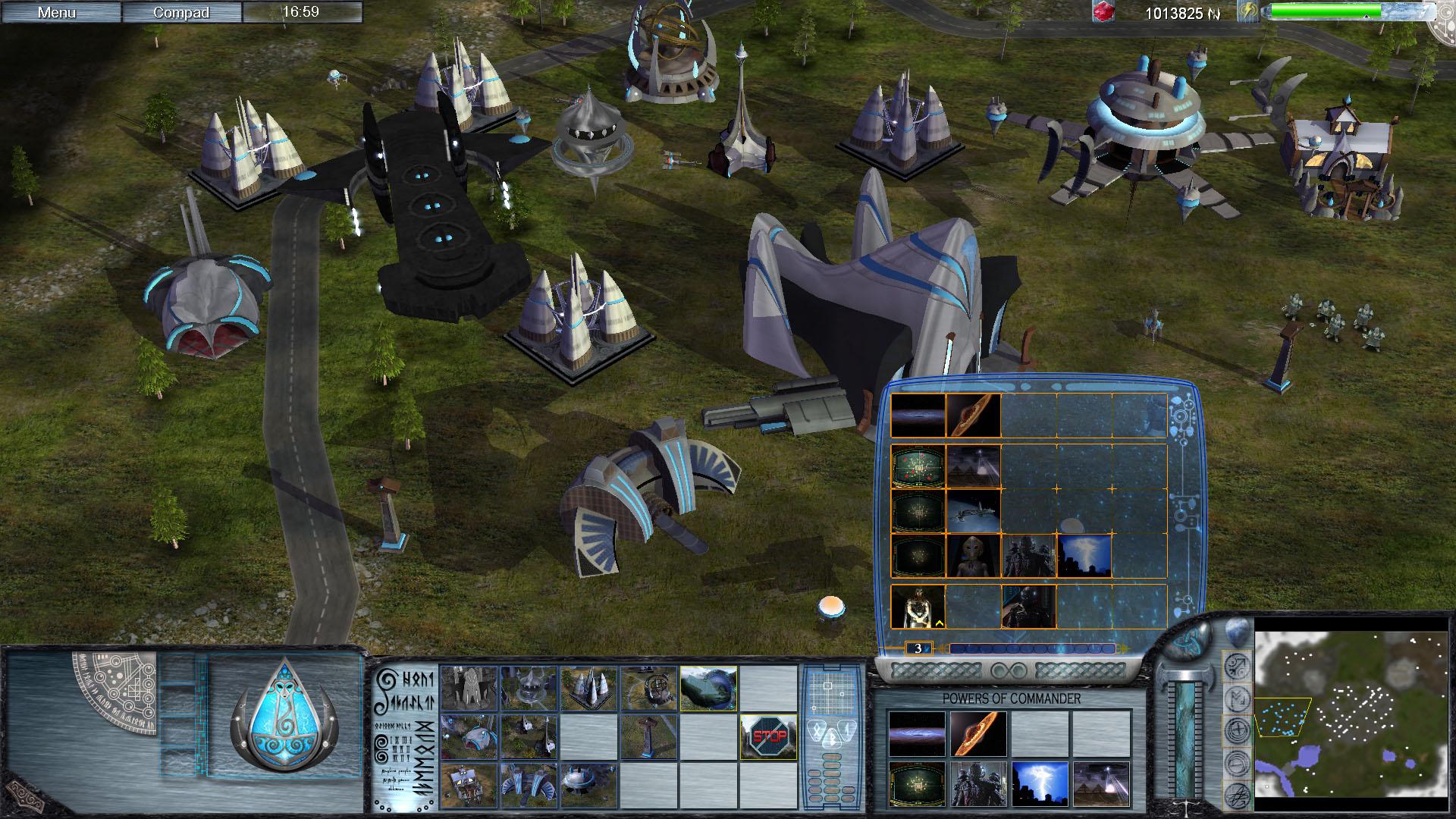 Stargate Online Game