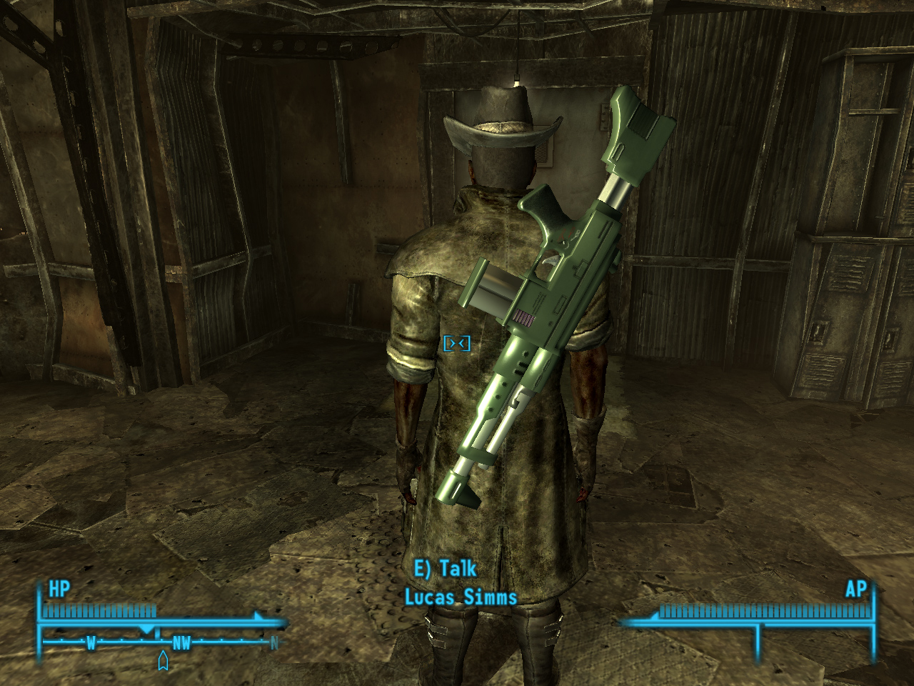Fallout 3 mods hentay photo