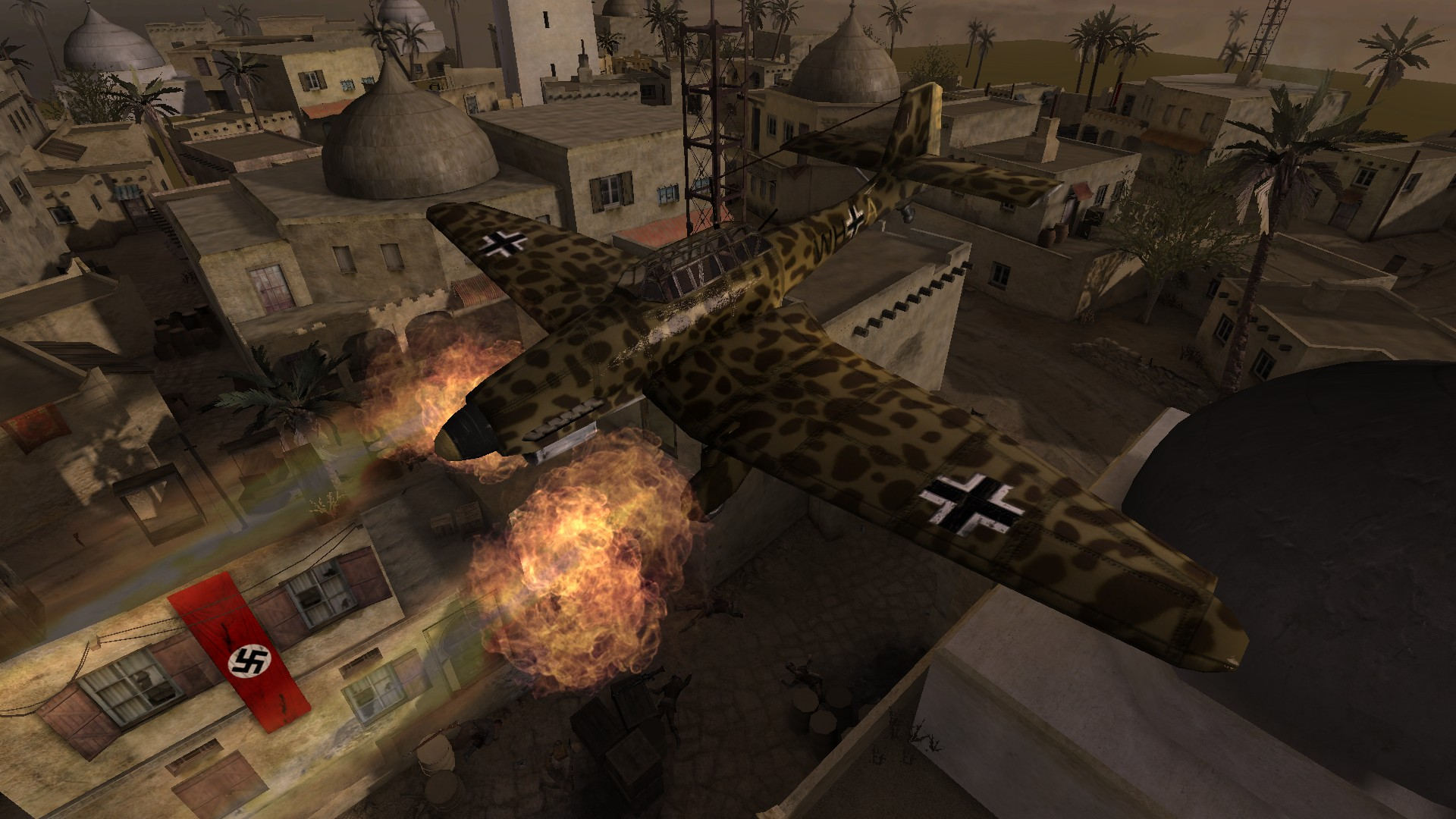 Browse and play mods created for Call of Duty 2 at Mod DB.