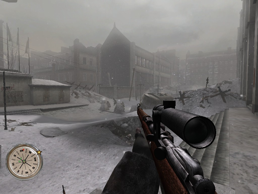 how to make maps battalion 1944