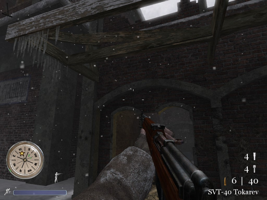 Downloads - Back2Fronts Mod for Call of Duty 2 - Mod DB