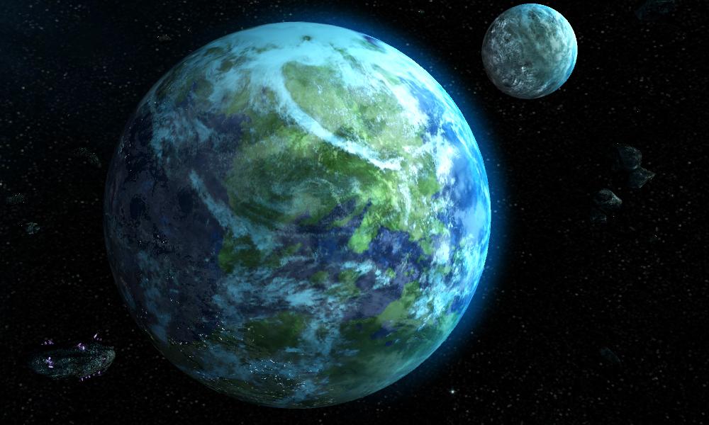 utopian planet image