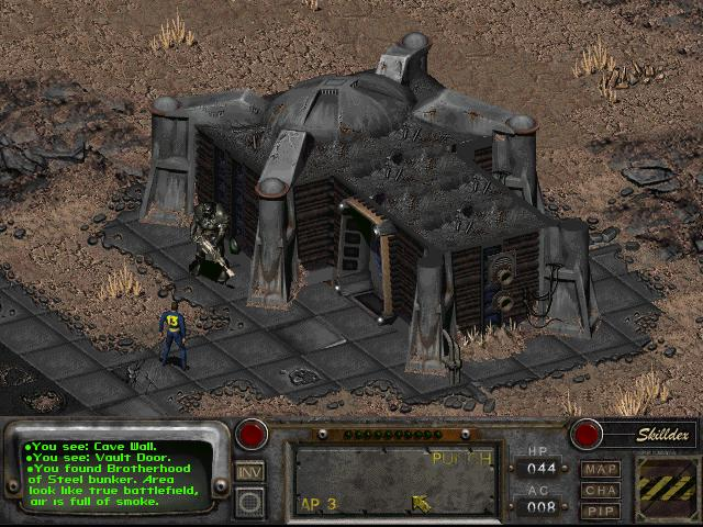 Fallout 2 Patch - RPGamer