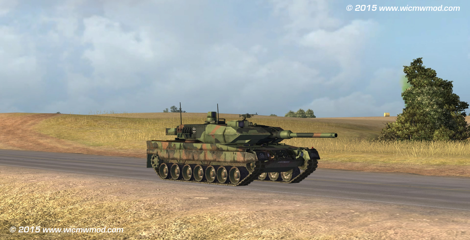 airland battle how to use tanks support and viechels