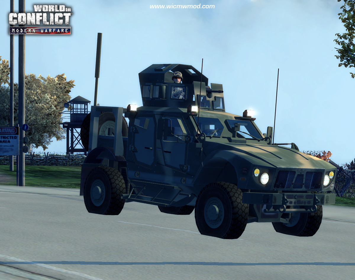 Wic modern warfare mod for world in conflict mod db old m1025 hmmwv may still be purchased via tactical aid menu airdropped transport gumiabroncs Image collections