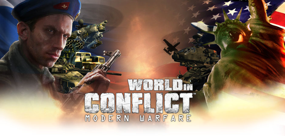 Wic modern warfare mod for world in conflict mod db world in conflict mod released 2011 gumiabroncs Image collections