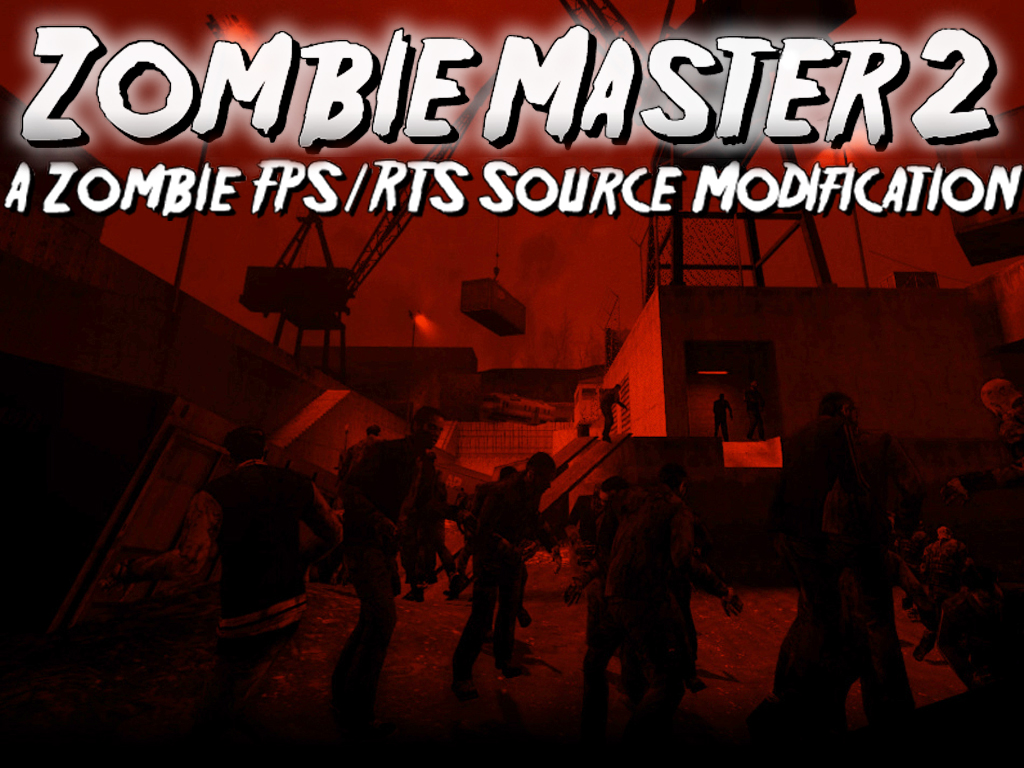 Zombie Master Zombie Master 2...