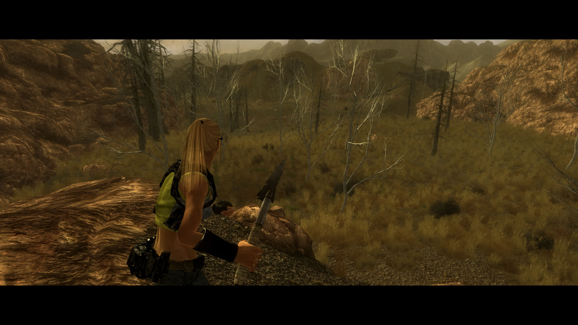 Fallout 3 porn machinima porncraft image