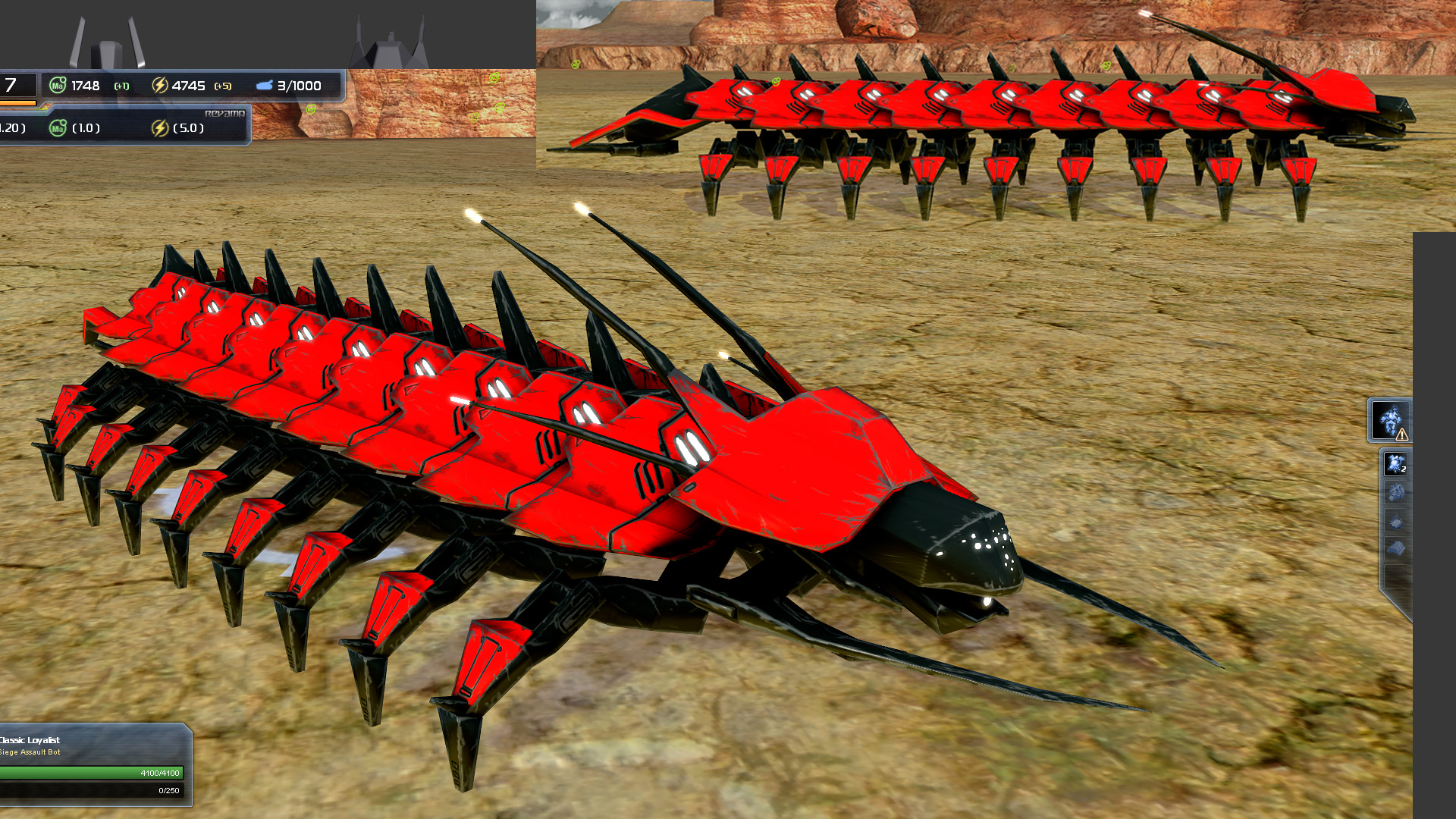 Supreme Commander 2 PC - Jeux Torrents - Tlcharger Multiplayer (Supreme Commander 2) - spieletipps