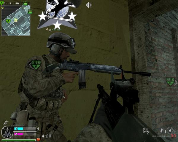 Images - MW2 Open_Warfare2 by SledgeHammer mod for Call of