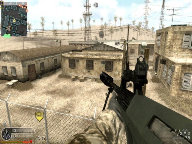 MW2 Open_Warfare2 Mod for COD4 image - Mod DB