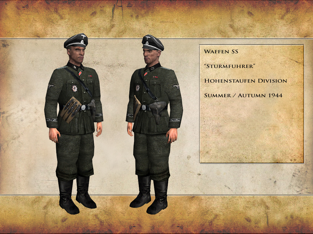 In the Uniform of the Enemy The Dutch WaffenSS  HistoryNet