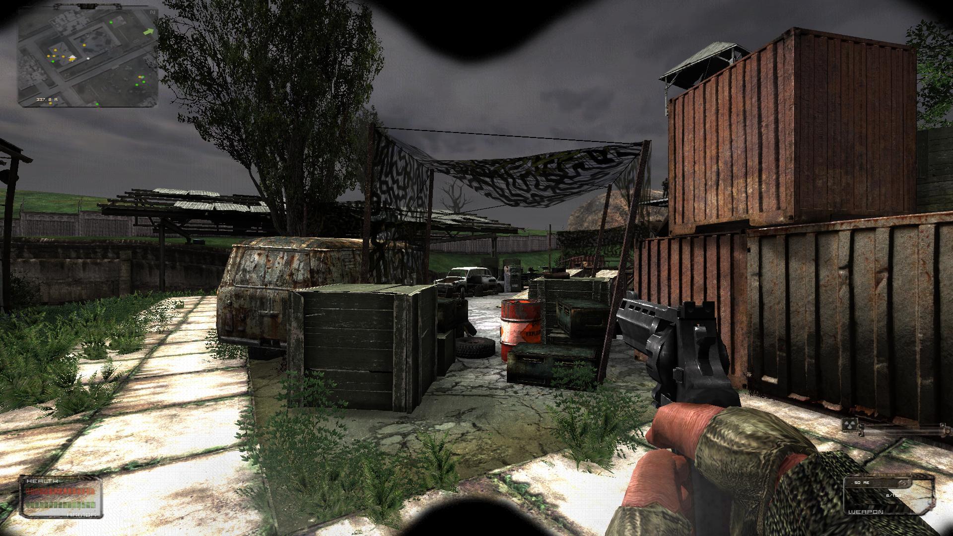 OL10 Pistols (Some) image - S T A L K E R  - Oblivion Lost