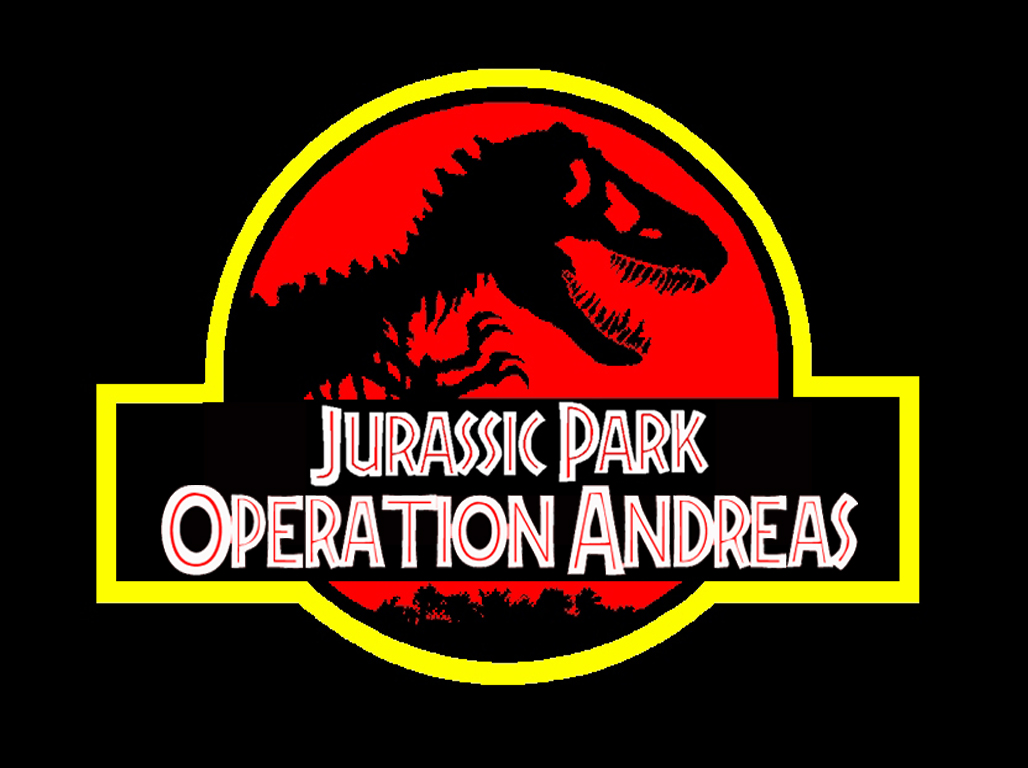 Game mods: grand theft auto: san andreas jurassic park operation.