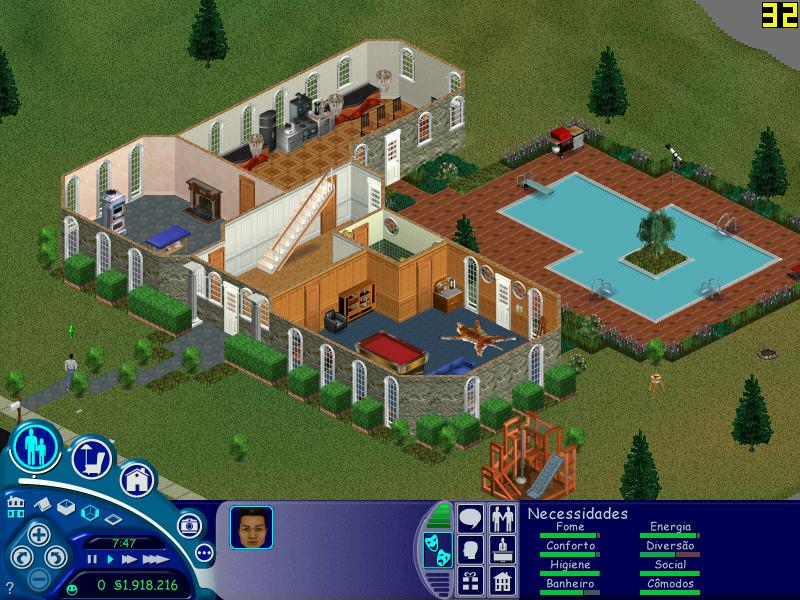 House Building Games Free Download For Pc