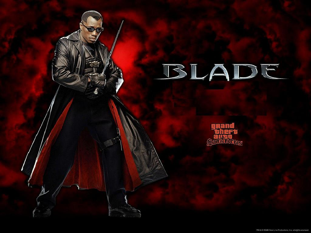 blade full movie hd
