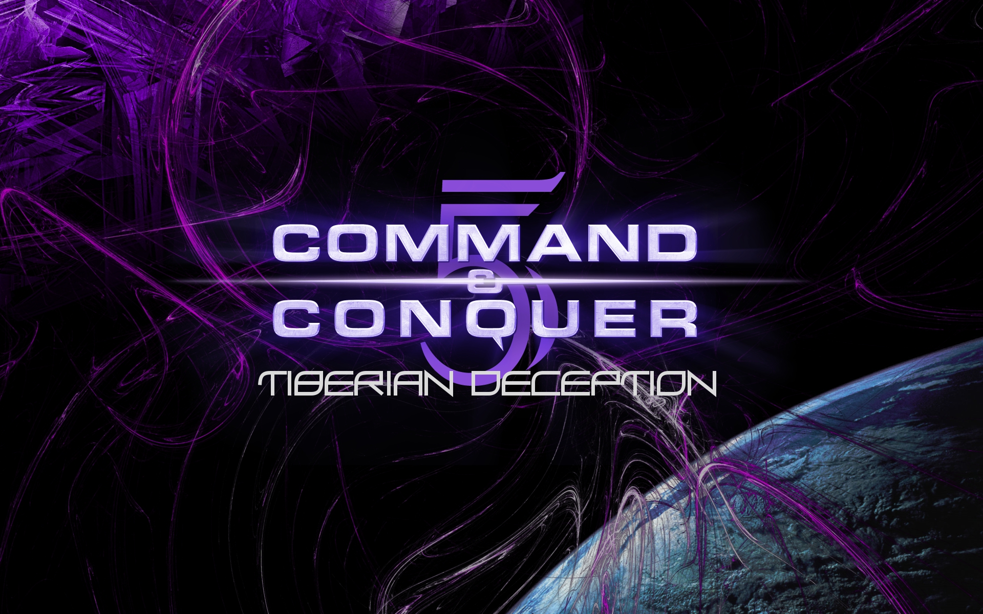 Command And Conquer Wallpaper: Command And Conquer 4 Wallpaper