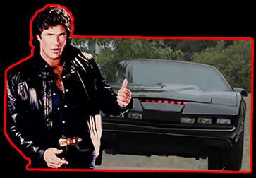 Knight Rider Episodenguide
