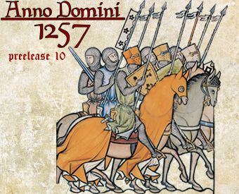 Anno Domini 1257 mod for Mount & Blade: Warband - Mod DB