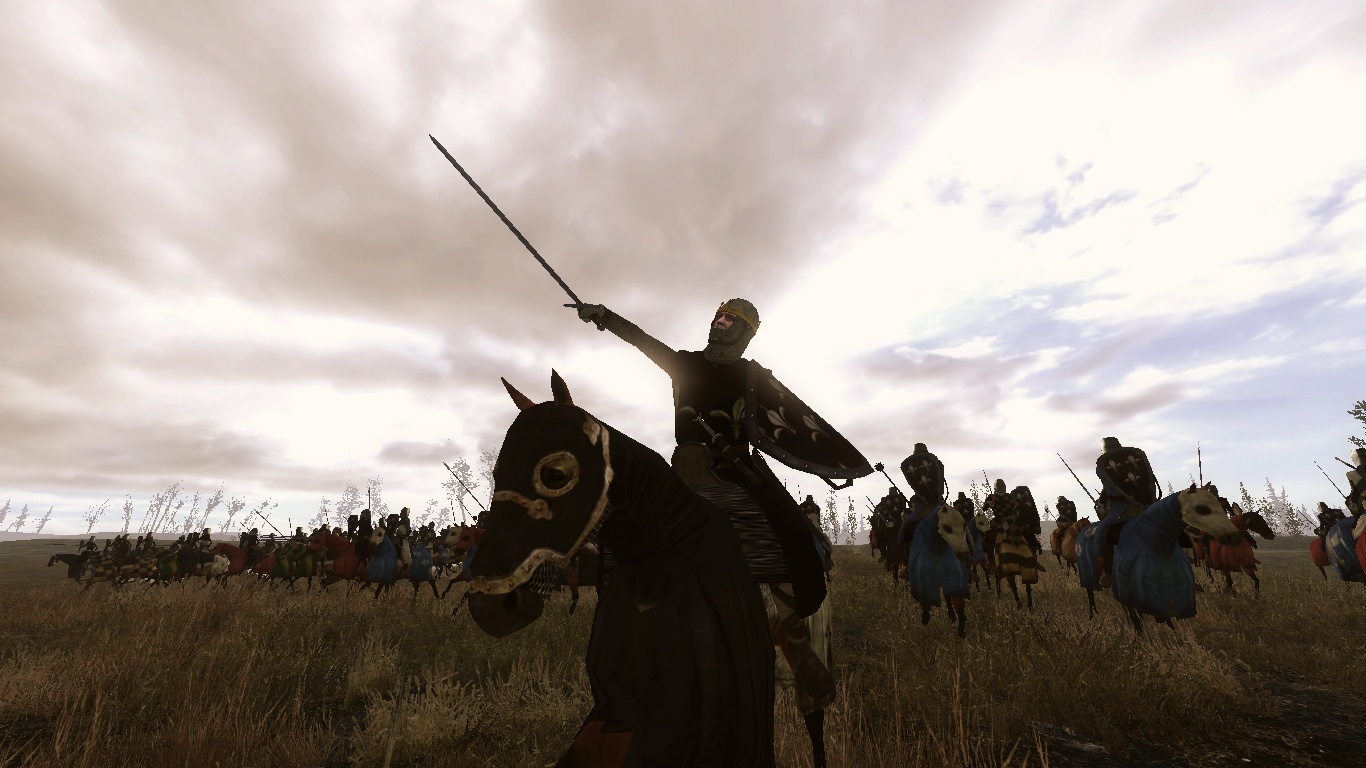 Image anno domini 1257 mod for mount amp blade warband mod db