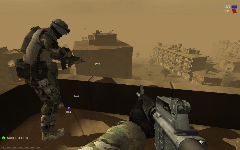 battlefield 2 online