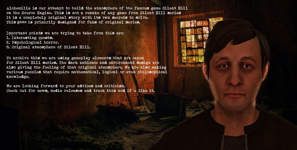 Silent Hill Alchemilla