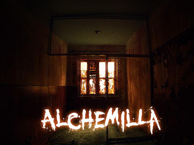 Silent hill alchemilla скачать торрент
