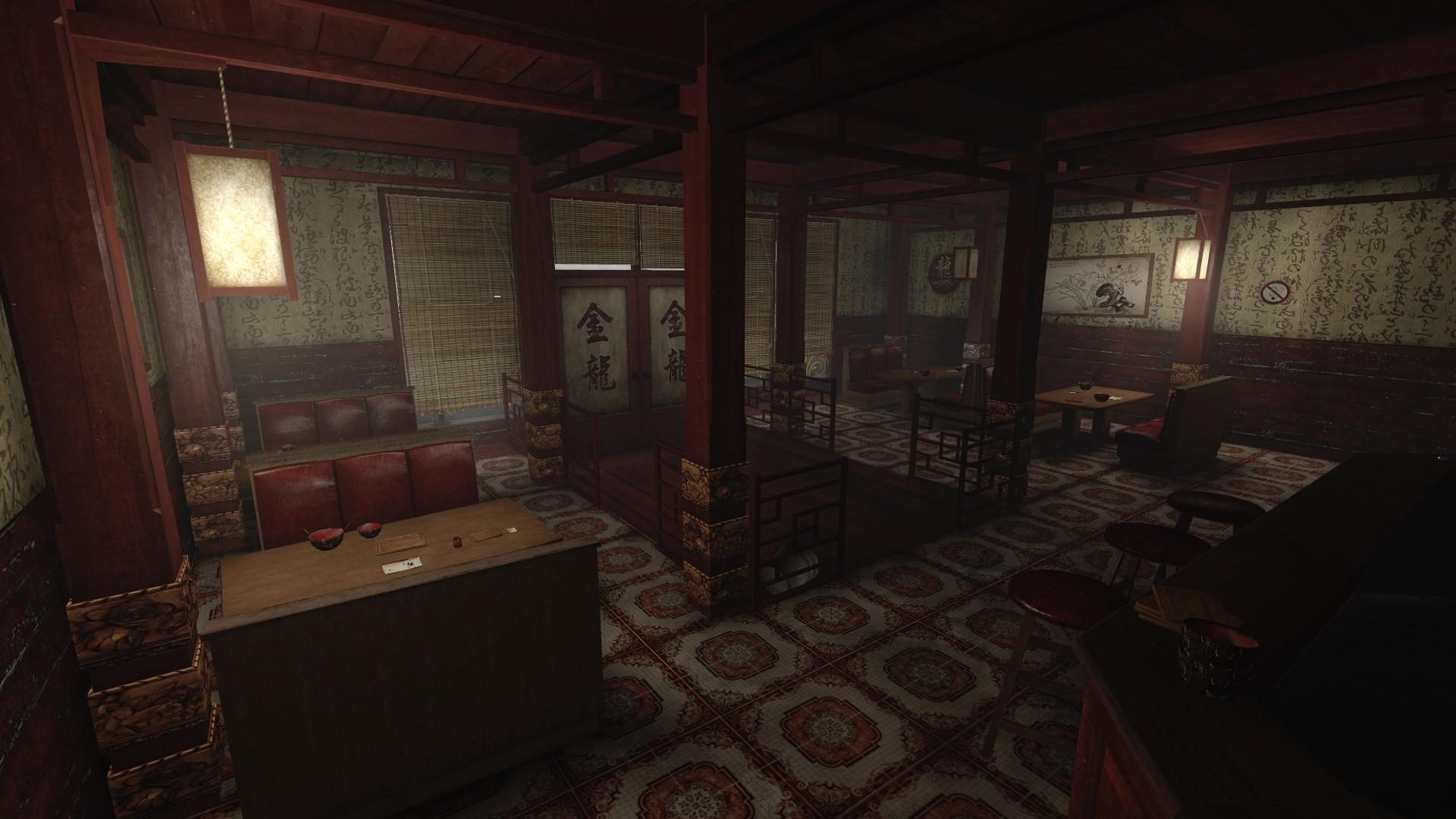 исправление косяка в игре silent hill 3 скачать: