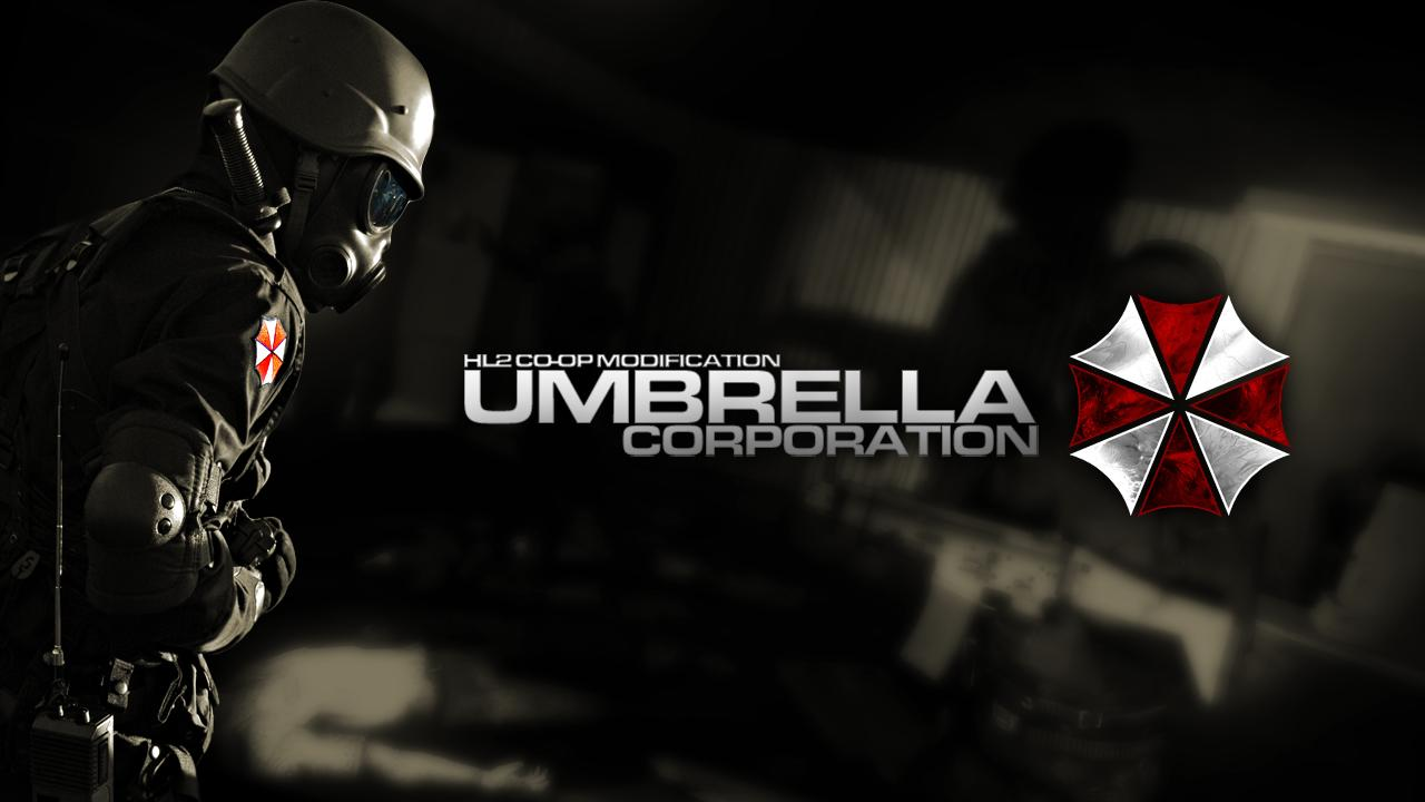 Umbrella CorporationUmbrella Corporation Zombies