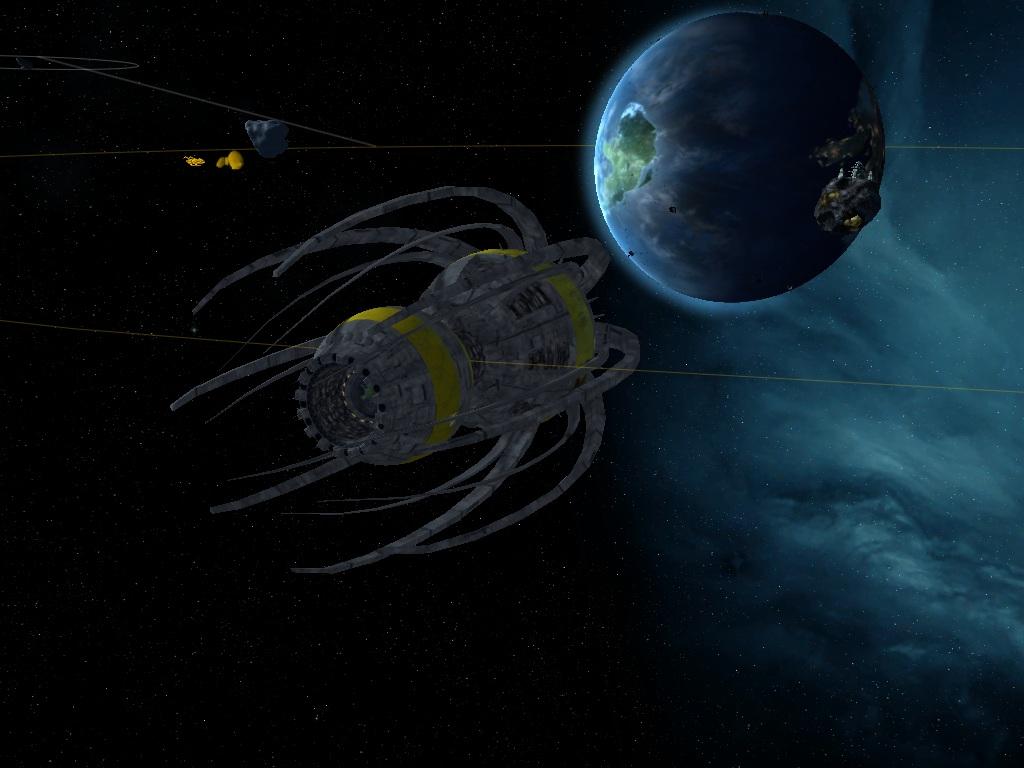sins of a solar empire how to build titan
