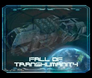 Fall of Transhumanity